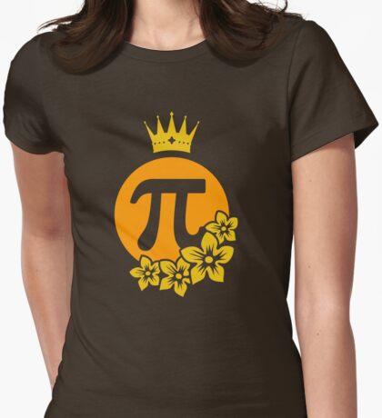 Queen of Pi VRS2 T-Shirt