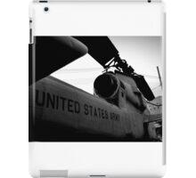 US Army iPad Case/Skin