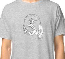 Goofy Fishing Classic T-Shirt