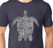 Geometric Turtle 2 Unisex T-Shirt
