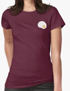 003 Womens Fitted T-Shirt