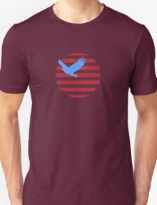 The American Eagle Unisex T-Shirt