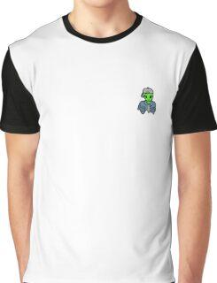 Alien Pal Graphic T-Shirt