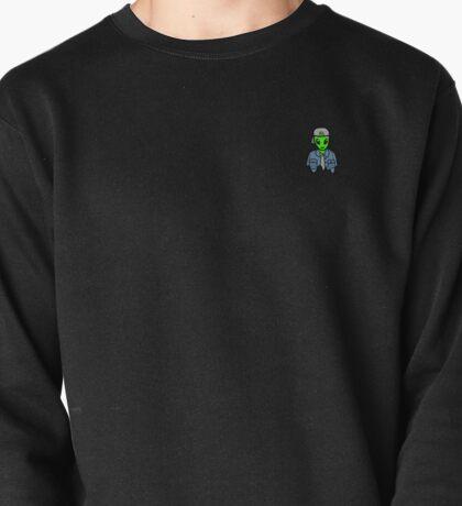 Alien Pal Pullover