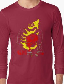The Golden Army Long Sleeve T-Shirt