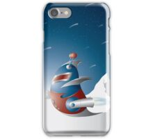"Astro ""The Galactic Hero"" iPhone Case/Skin"