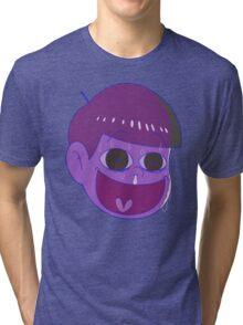 Everybody's Bug Encyclopedia Tri-blend T-Shirt