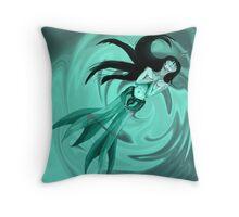 wanda's dream Throw Pillow