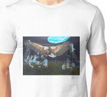 State of emotion - animal biology- Unisex T-Shirt