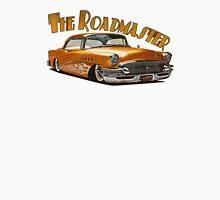 1955 Buick Roadmaster - Orange 5 Unisex T-Shirt