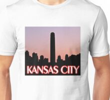 Kansas City, Penn Valley Park Unisex T-Shirt