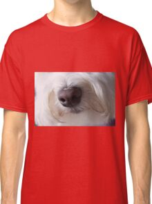 Sweet Little Sniffer Classic T-Shirt