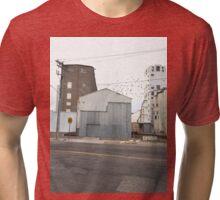 Flock Tri-blend T-Shirt