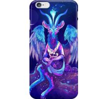 Baphomet iPhone Case/Skin