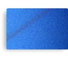 BMW BLUE Canvas Print
