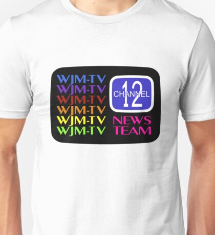 WJM-TV, Mary Tyler Moore Unisex T-Shirt