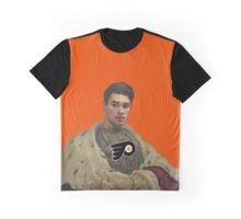 IVAN PROVOROV Graphic T-Shirt
