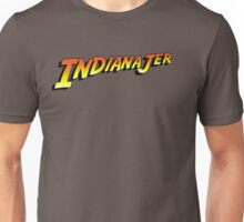 Indiana Jer Unisex T-Shirt