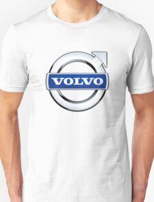 volvo vintage T-Shirt