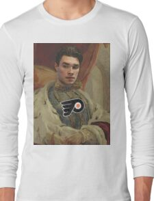 IVAN PROVOROV Long Sleeve T-Shirt