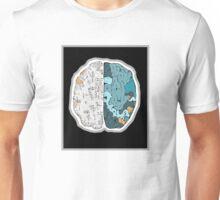 an idea sparked Unisex T-Shirt