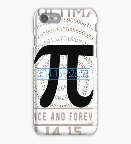 pi day iPhone Case/Skin