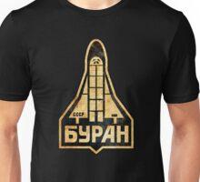 CCCP BYPAH Emblem Unisex T-Shirt