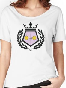 Chandeluuuure Women's Relaxed Fit T-Shirt