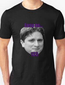 Kappa 123 | Shirt T-Shirt
