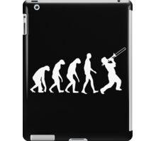 Trombone Evolution iPad Case/Skin