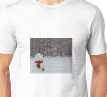 Coca Cola Polar Bear Unisex T-Shirt