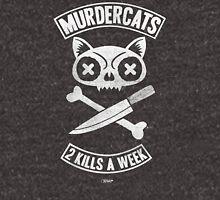 murdercats Unisex T-Shirt