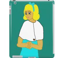Sandra D iPad Case/Skin