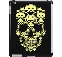 ARCADE SKULL iPad Case/Skin