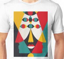 COLOURFULL TRIP Unisex T-Shirt