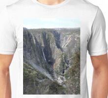 Wollomombi Gorge Unisex T-Shirt