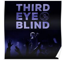THIRD EYE BLIND LIVE 2016 Poster