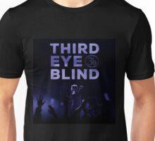 THIRD EYE BLIND LIVE 2016 Unisex T-Shirt