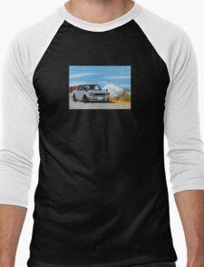 Nissan Skyline Hakosuka Men's Baseball ¾ T-Shirt