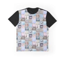 song title aesthetics Graphic T-Shirt