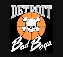 The Detroit Bad Boys (Pistons) Unisex T-Shirt