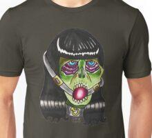 Zombie Bettie Unisex T-Shirt