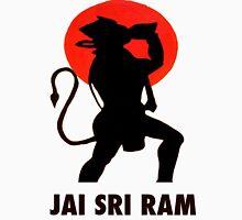 Jai Sri Ram - Hanuman Unisex T-Shirt
