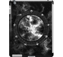 Travel to the Stars iPad Case/Skin