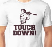 Touch Down Unisex T-Shirt
