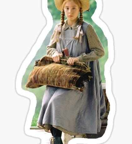 Anne of Green Gables Sticker