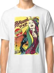 MIAMI POP FESTIVAL CLASSIC POSTER Classic T-Shirt