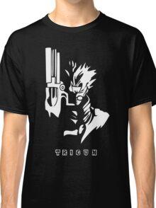 Trigun White Classic T-Shirt