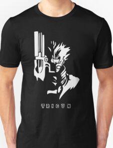 Trigun White T-Shirt