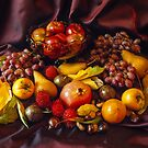 Summer Fruits by Bette Devine